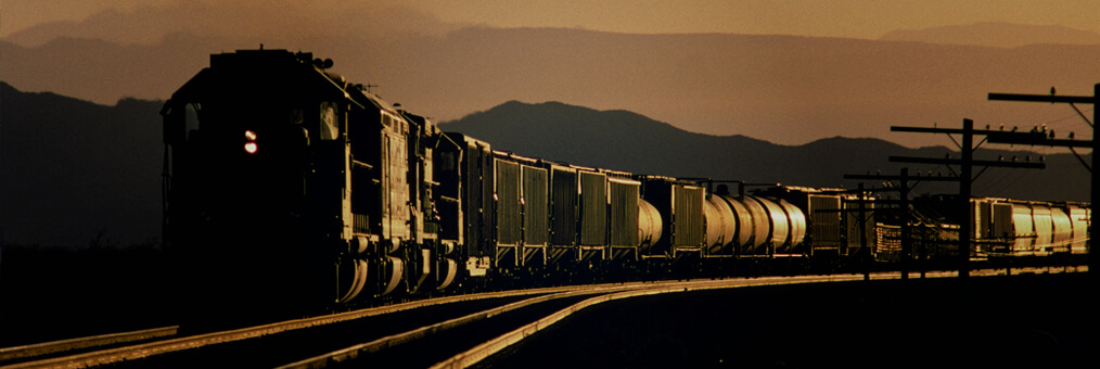 The Resurgence of Rail in Canada's Economy