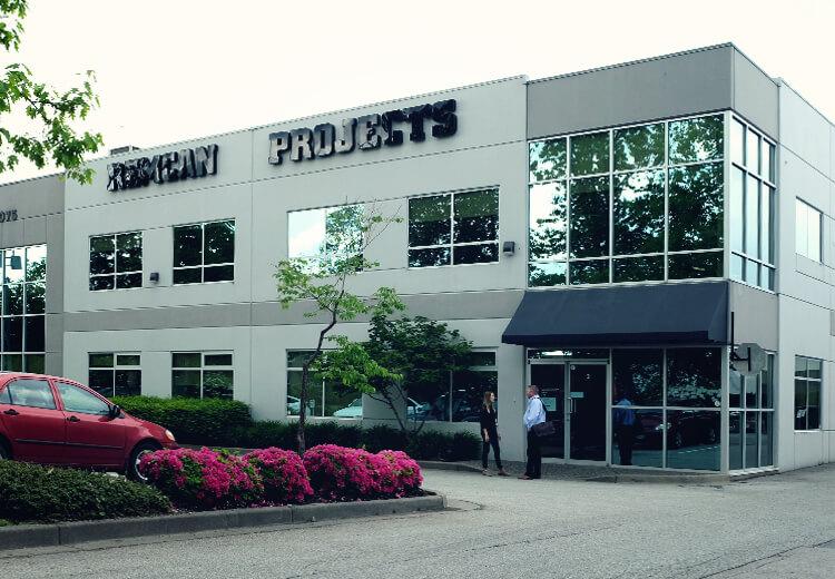 Langley - Head Office